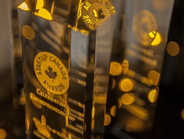2015 Startup Canada Award National Winners revealed