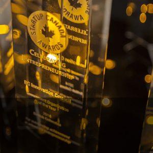 2016 STARTUP CANADA AWARD WINNERS – ONTARIO