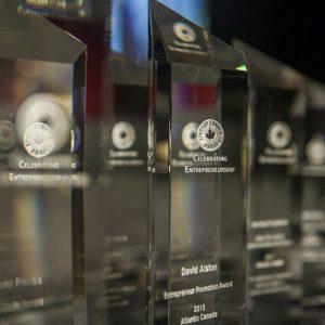 Wolf Blass Wines presents the 2016 Startup Canada Adam Chowaniec Lifetime Achievement Award
