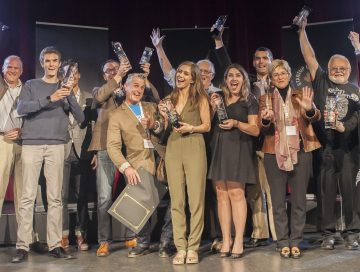 2016 Regional Startup Canada Awards Winners Announced