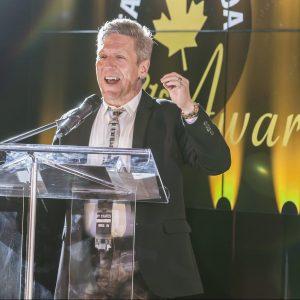 A Q&A with Andy Nulman, 2016 Quebec region Adam Chowaniec Lifetime Achievement Award winner