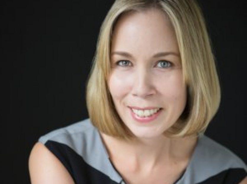 Jill Earthy