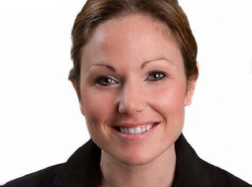 Lindsay McPhee