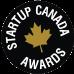 Startup Canada Awards Logo